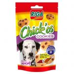Chick Os Cookies 75g