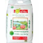 Riz thai Parfumé Lotus 1 x 10kg