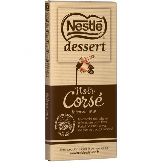Nestle Dessert Corse 200g