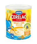 CERELAC blé/lait 400 g