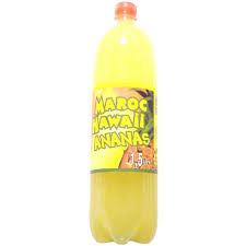 Soda Maroc Hw.anan.pet 1,5l