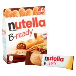 Nutella Bready T15 330g