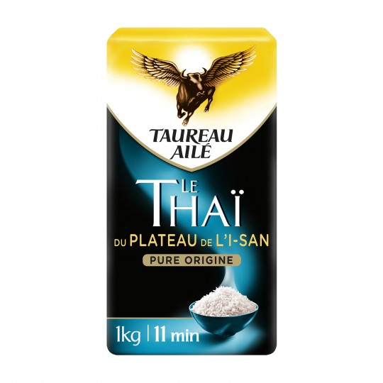 Riz Ta Thai Isan 1kg