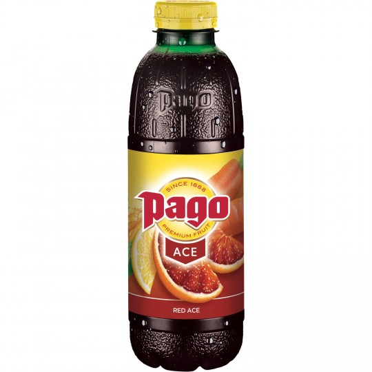 Pago Ace Rouge 75cl