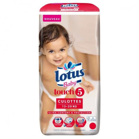 Lotus Baby Culot.touch T5x36