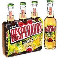 Desperados Ginger  3x33cl