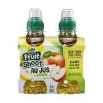 Fruit Shoot Jus Pomme4x20cl