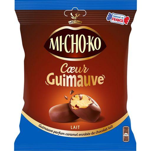 Michoko Guimauve Lait 150g