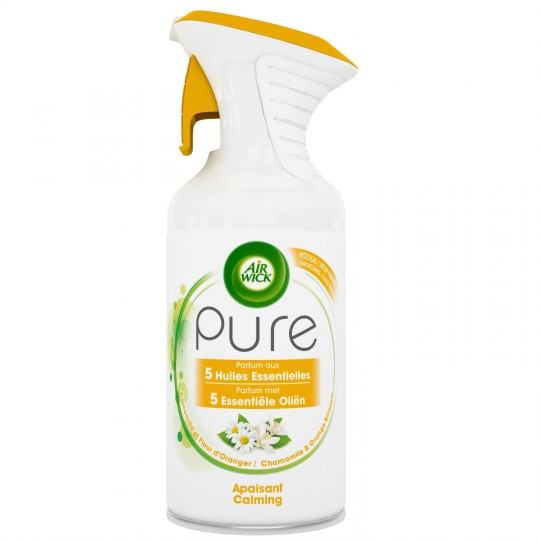 Air Wick Pure Apaisant 250ml