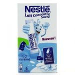 Nestle Sticks Lait Csx6 180g