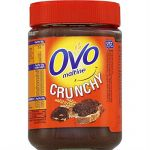 Pat Ovomaltine Crunchy 360g