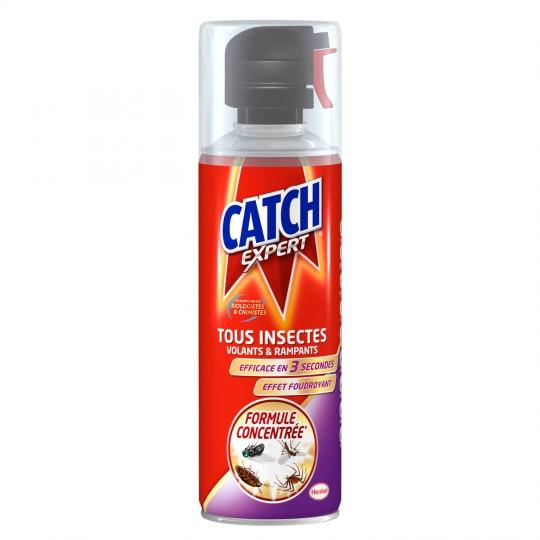 Catch Aero Tous Insectes 400ml