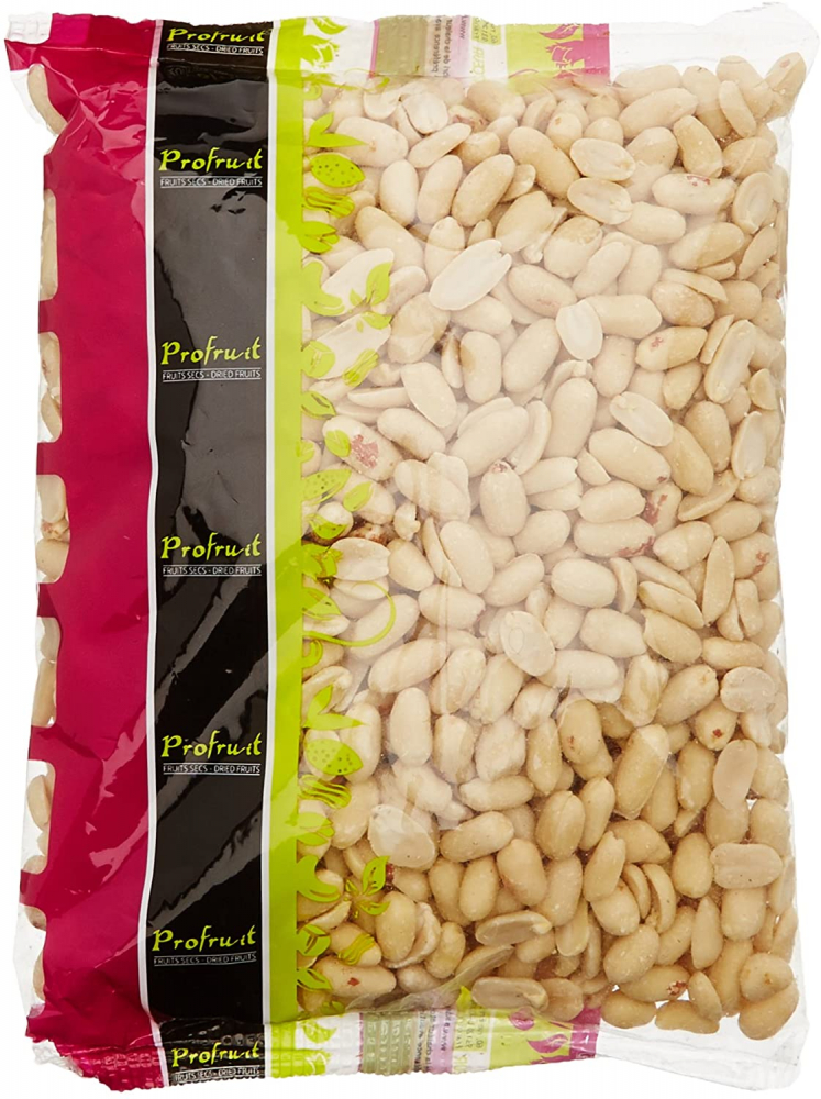 Arachide G.s. Blanche 1kg