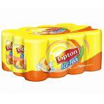 Lipton It Peche Pet 12x15cl