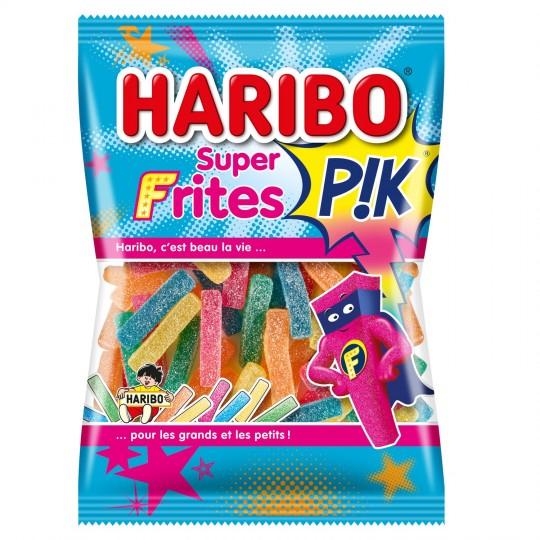 Haribo Sup.frites Pik 200g