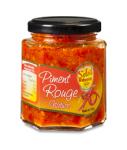 Pâte Piment rouge nature SOLEIL REUNION (12 x 180 g)