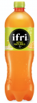 IFRI BOISSON GAZEUSE ORANGE 1L
