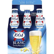 1664 Blanc Sans Alcool 6x25ck