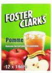FOSTER CLARK POMME 10 X 12 X 45 G