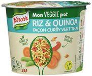 Knor.veg.pot Riz Quino.thai69g