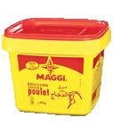 Bouillon de poulet MAGGI ETOILE (6 x 900 g)
