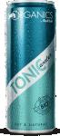 Organics R.bull Tonic Wat.25cl