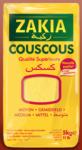 Couscous ZAKIA moyen 1 x 5kg