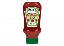 Tomat.ketch.heinz Bio 580g