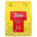 Riz Parfumé Tilda 1 x 5kg