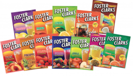 FOSTER CLARK MANGUE 10 X 12 X 45 G
