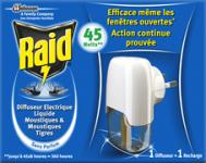 Raid Diff.liq 45 Nts Diff+rech