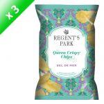 Regent's Chips Sel Mer 150g