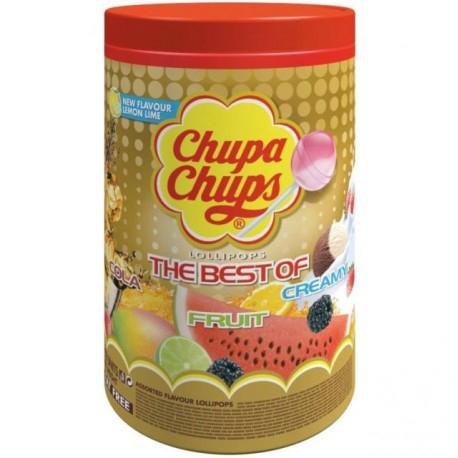 Chupa Chups Sucette 12g X150