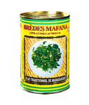 Brèdes Mafana CODAL(12 x 400 g)