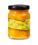 Confit de citron piment SOLEIL REUNION
