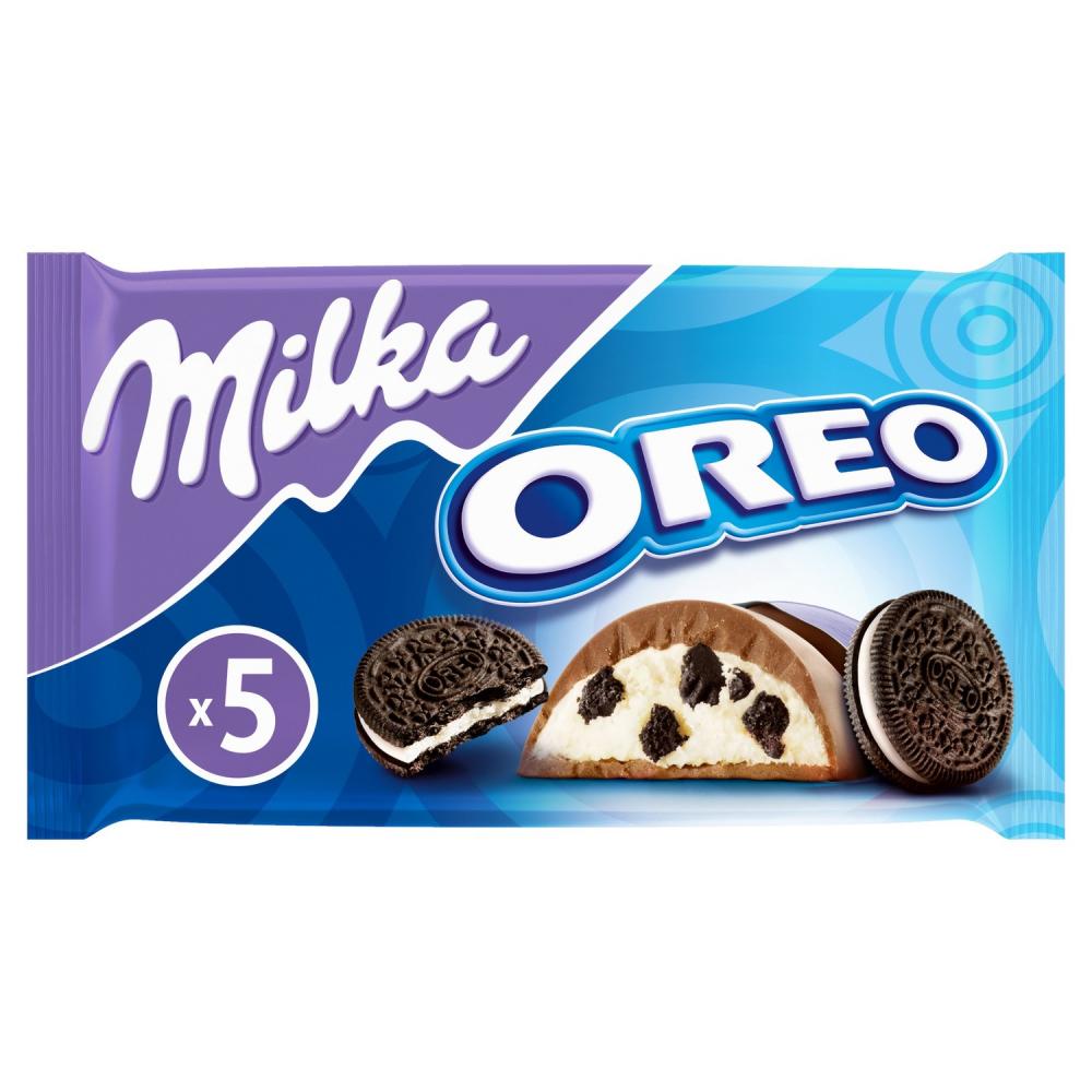 Milka Barre Oreo 5x37g