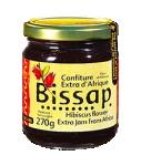 Confiture extra de bissap RACINES