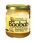 Confiture extra de baobab RACINES