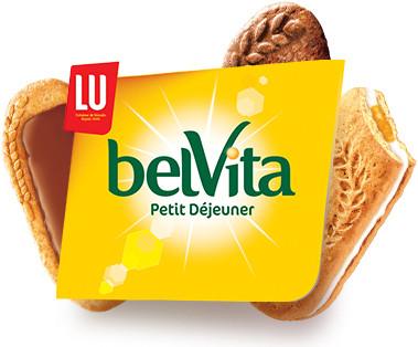Fournisseur BELVITA