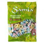 Bonbons Piquant Assortiment halal 500g Samia
