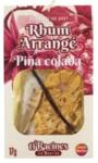 Préparation Rhum Arrangé Pina Colada