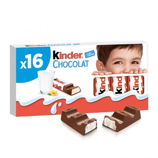 Kinder Chocolat T16 200g