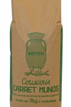 Couscous CARRET moyen 1 x 5kg