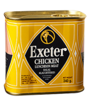 Mortadelle poulet EXETER