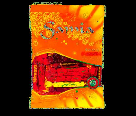 Assort.bonbons Stick Samia 320g