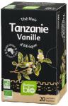 Thé Noir vanille RACINES BIO