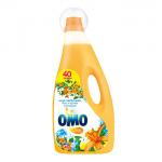Omo Lessive Liq Mediteranean 2