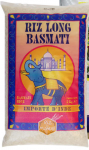 Riz Basmati ELEPHANT 1 x 5kg