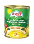 HOMMOS TAHINA ALWADI 400G