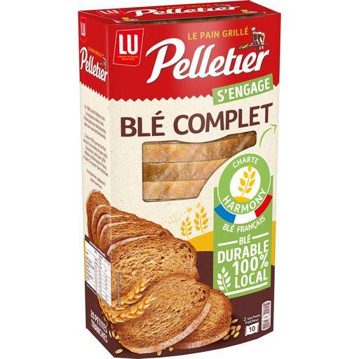 Pelletier Harm.ble Compl.240g